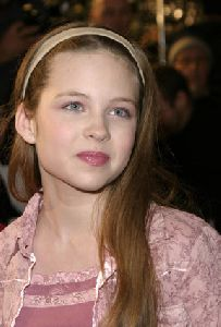 Daveigh Chase : Daveigh Chase-SGS-014467