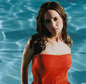 Eliza Dushku : eliza dushku nobel 4 big