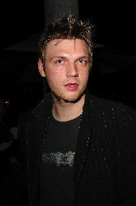 Nick Carter picture/pic