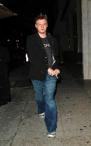 Nick Carter pictures/pics