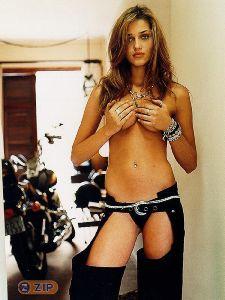 Sexy Ana Beatriz Barros pictures