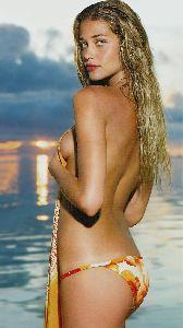 Sexy Ana Beatriz Barros bikini pictures