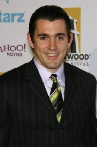 Reid Collums  pictures at the 11th Annual Hollywood Film Festival Hollywood Awards