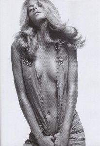 Sexy model Julia Stegner  bikini pics