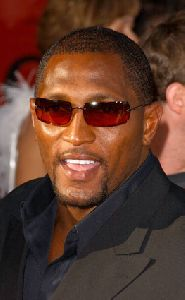 Ray Lewis pictures at the 12th Annual ESPY Awards