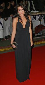 Lacey Turner : Lacey Turner-SPX-015318