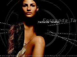 Fernanda Tavares : fernanda tavares 8