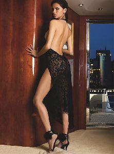 Sexy supermodel Adriana Lima pictures