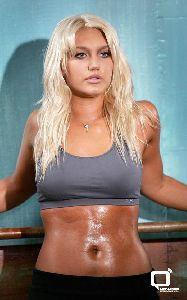 Sexy Brooke Hogan pictures