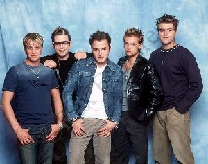 Westlife : WestlifePic4rexfeautures