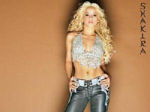 SHAKIRA : Shakira 001