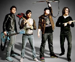 Fall Out Boy : falotby