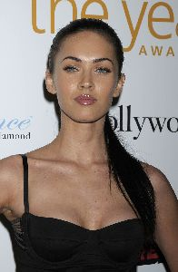 Sexy Megan Fox pictures at the Hollywood Life Breakthrough Of The Year Awards