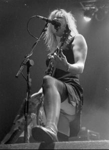 courtney love : 94