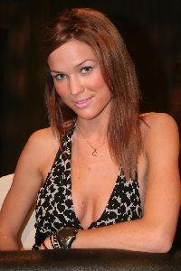 Marie Serneholt : Marie Serneholt poker
