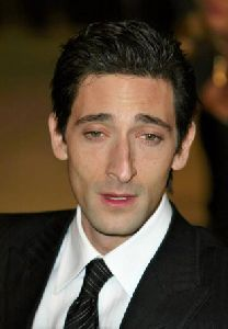 Adrien Brody : Adrien Brody- 2004 Vanity Fair Oscar Party 0