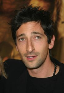Adrien Brody : Adrien Brody- The Lord Of The Rings - The Return Of The King - Movie Premiere1