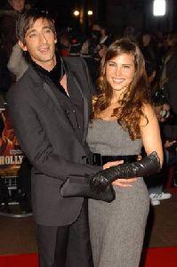 Adrien Brody : Adrien Brody- 2006 BFI London Film Festival - Hollywoodland Premiere 0