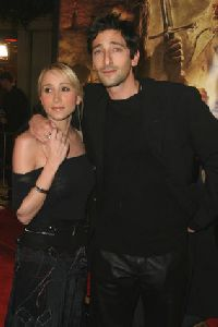 Adrien Brody : Adrien Brody- The Lord Of The Rings - The Return Of The King - Movie Premiere