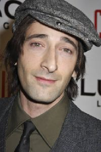 Adrien Brody : Adrien Brody-PCatHouse Grand Opening Event - Arrivals2