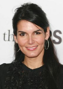 Angie Harmon : Angie Harmon-The Pursuit of Happyness World Premiere in Los Angeles5