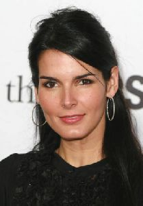 Angie Harmon : Angie Harmon-The Pursuit of Happyness World Premiere in Los Angeles3