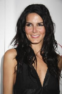Angie Harmon : Angie Harmon-Tao Las Vegas 2nd Anniversary Weekend Celebration - Arrivals0