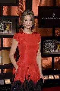Kyra Sedgwick : Kyra Sedgwick- 13th Annual Critics Choice Awards1