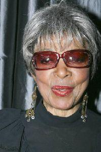 Ruby Dee : Ruby Dee- 2007 New York Film Critics Circle Awards2
