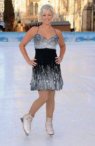 Suzanne Shaw : Suzanne Shaw- Dancing On Ice - Press Launch Photocall1