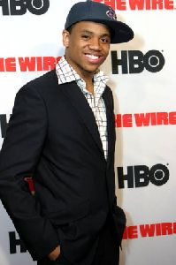 Tristan Wilds : Tristan Wilds- HBO s  The Wire  - New York Premiere1