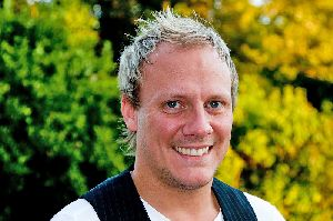 Antony Cotton : Antony Cotton 0