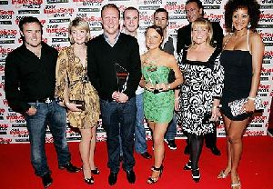 Antony Cotton : Antony Cotton 2