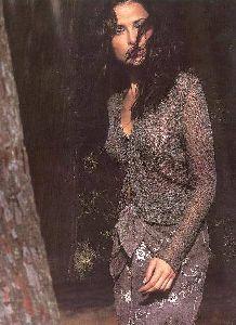 Alice Dodd : Almudena Fernandez 6
