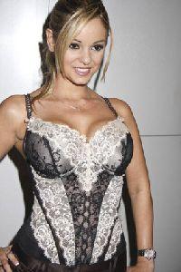 Carmen Luvana : Carmen Luvana- 2008 AVN Adult Entertainment Expo1