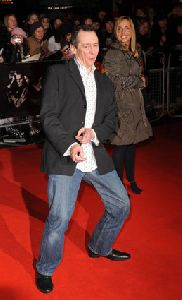 Paul Whitehouse : Paul Whitehouse-  Sweeney Todd  Premiere - London0