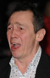 Paul Whitehouse : Paul Whitehouse-  Sweeney Todd  Premiere - London1
