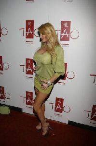 Taylor Wayne : Taylor Wayne- 2008 AVN Adult Entertainment Expo After Party2