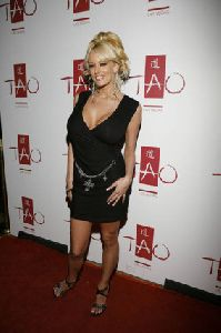 Stormy Daniels : Stormy Daniels- 2008 AVN Adult Entertainment Expo After Party1