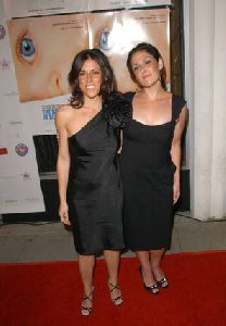 Ricki Lake : Abby Epstein and Ricki Lake-  The Business Of Being Born  - LA Premiere1