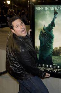 Greg Grunberg : Greg Grunberg-  Cloverfield  - Los Angeles Premiere1