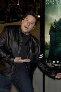 Greg Grunberg : Greg Grunberg-  Cloverfield  - Los Angeles Premiere2