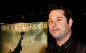 Greg Grunberg : Greg Grunberg-  Cloverfield  - Los Angeles Premiere4