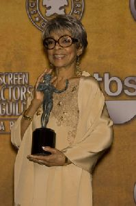 Ruby Dee : Ruby Dee- 14th Annual Screen Actors Guild Awards2