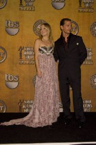 Kate Hudson : Kate Hudson and Matthew McConaughey- 14th Annual Screen Actors Guild Awards0