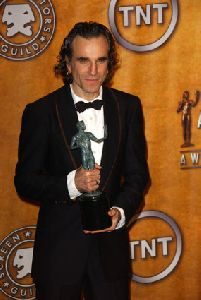 Daniel Day-Lewis : Daniel Day Lewis- 14th Annual Screen Actors Guild Awards7