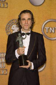Daniel Day-Lewis : Daniel Day- 14th Annual Screen Actors Guild Awards1