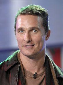 Matthew McConaughey : Matthew McConaughey 4