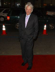 Donald Sutherland : Donald Sutherland-  Fool s Gold  - World Premiere11