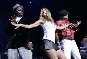 Black Eyed Peas : Peapod-Benefit-08a12